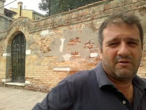Giovanni Belfiori autore blog cucina