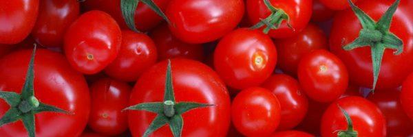 Come spellare pomodori freschi