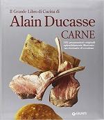 Carne Alain Ducasse Libri di cucina Ricettari