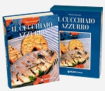 cucchiaio azzurro libri cucina ricettari
