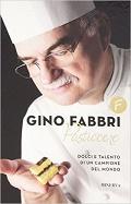 gino fabbri pasticcere libri cucina ricettari