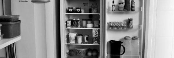 Come conservare gli alimenti nel frigorifero