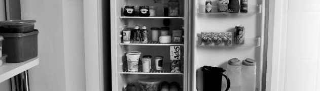 Conservare gli alimenti nel frigorifero