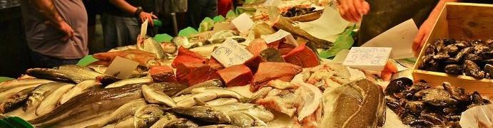 court bouillon per pesce e crostacei