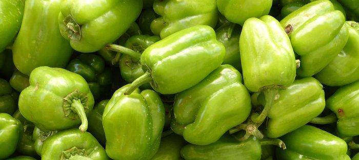 Razza con peperoni ricetta fanese