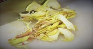 Paganelli con i carciofi, ricetta di Pesaro e Fano