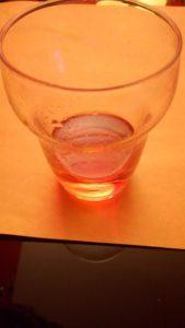Ricetta Crostino Toscano, brandy
