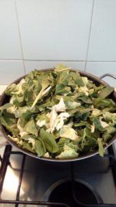 Torta salata farcita ricetta 1