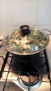 Torta salata farcita ricetta 2