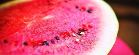 anguria cocomero