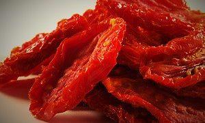pomodori secchi per pasta fredda