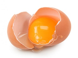 Uova ricette riconoscere